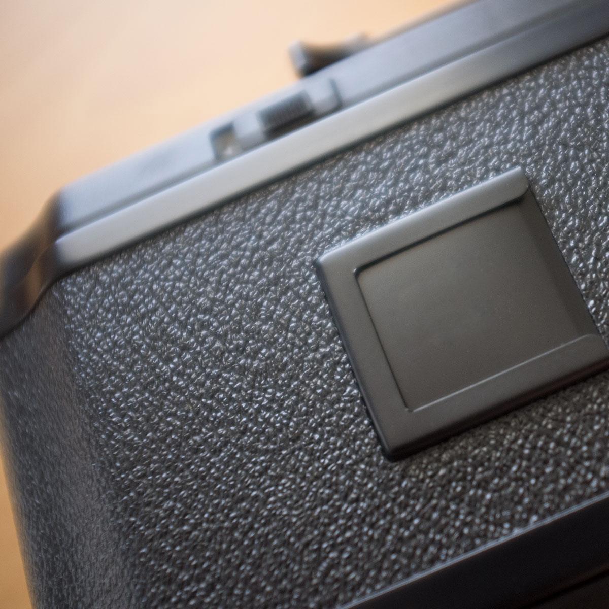 Chambre 4x5: Back Roll Film 6X9 / 4X5