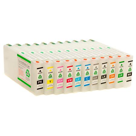 Kits de cartouches