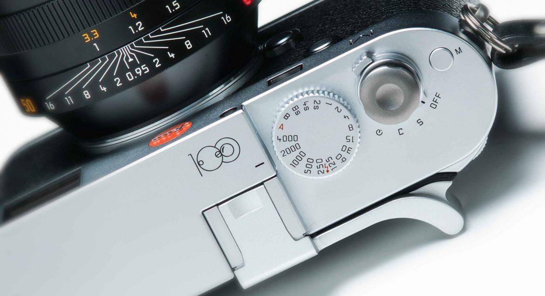Leica M 100 Years 2