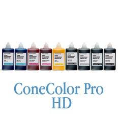 ConeColor® Pro HD