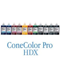 ConeColor® Pro HDX