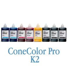ConeColor® Pro K2