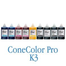 ConeColor® Pro K3