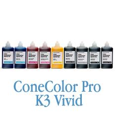 ConeColor® Pro K3 Vivid