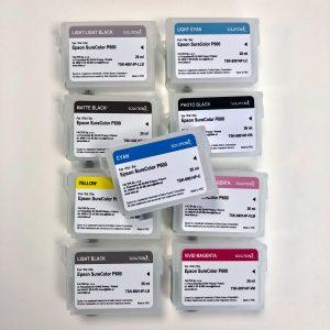 Cartridge kits – Taos Photo